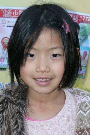K-717 Melaine Zhang