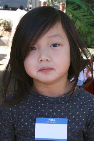 K-727 Nicole S Zhang