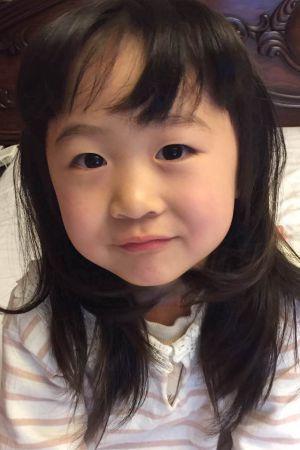 K-784 Chelsea Zhang